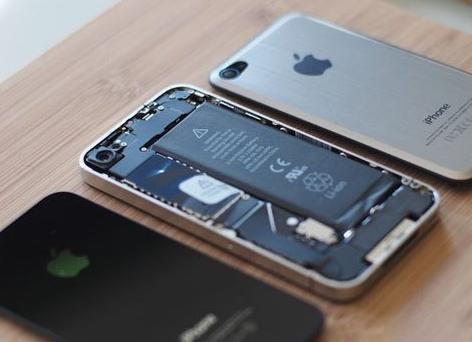 手机玻璃屏幕塑料化01