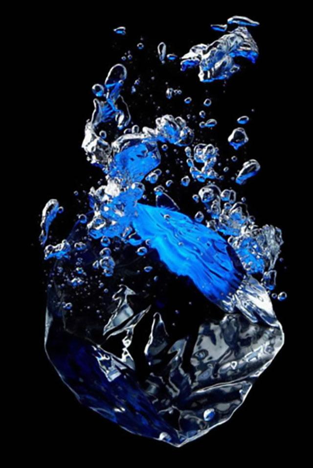 384-注塑模具-冰水温差配图