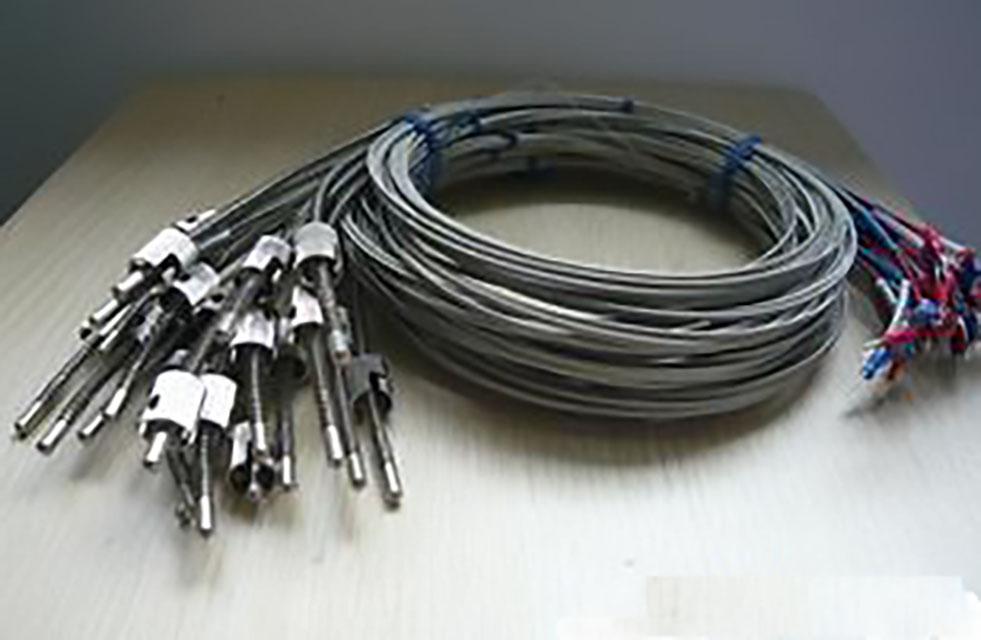 121-注塑机注塑温度的控制配图02-注塑机热电偶