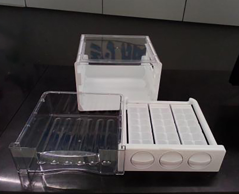 103-冰箱塑料选材配图01-电冰箱抽屉