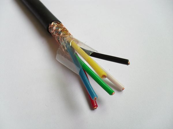 阻燃电缆线等级-配图