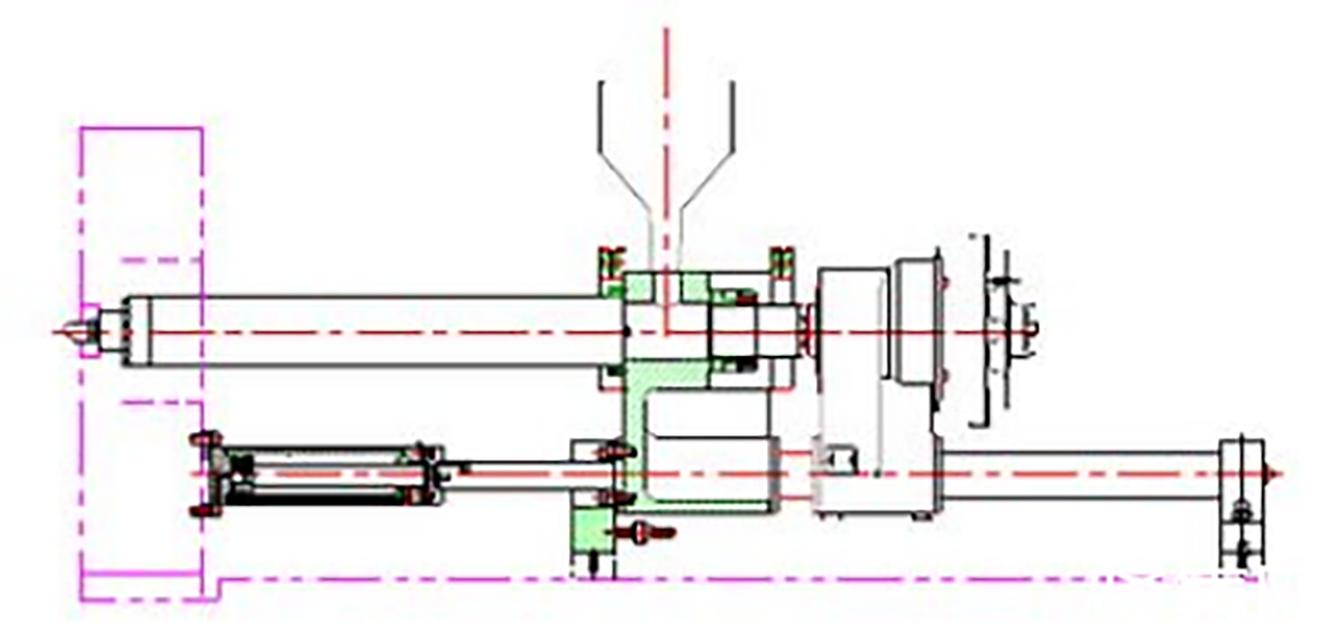 049-注塑机操作项目(结构)