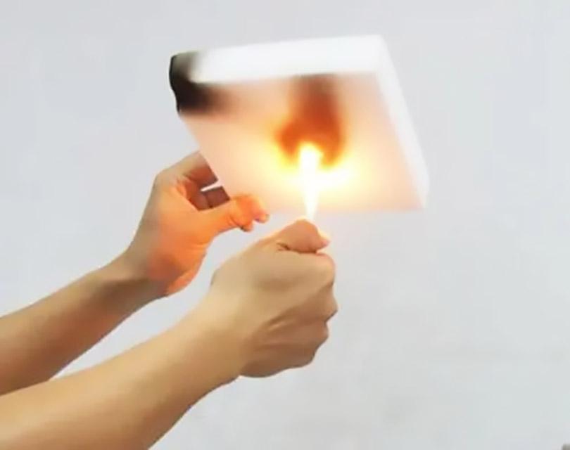 300-PA阻燃剂的阻燃作用模式-配图