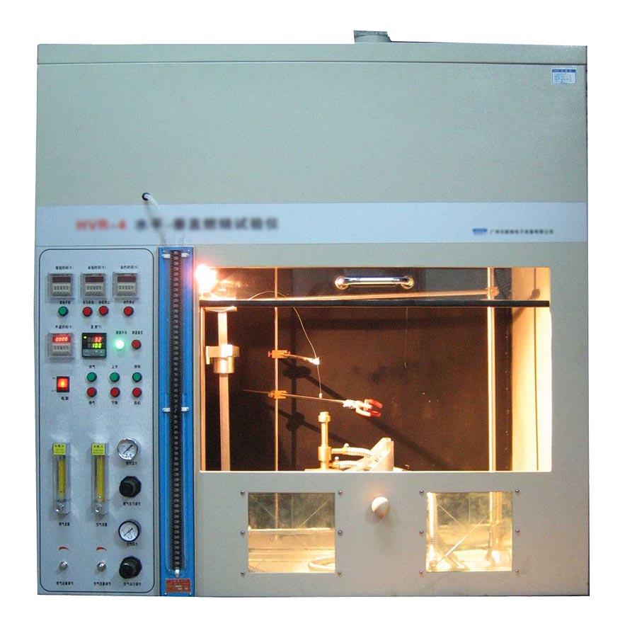 169-05-水平-垂直燃烧测试仪