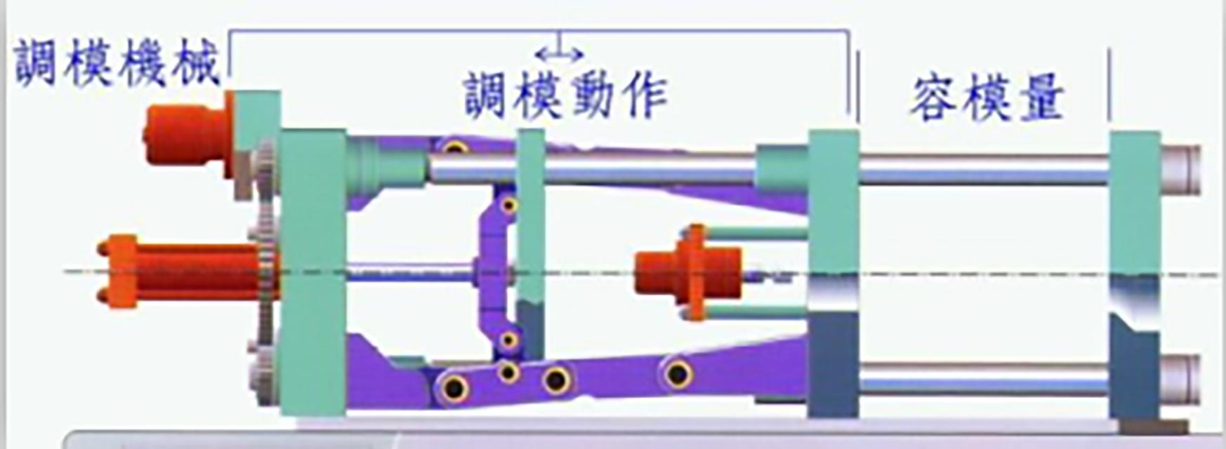 111-注塑机合模、开模控制-配图02