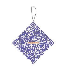 雅式国际橡塑展二维码