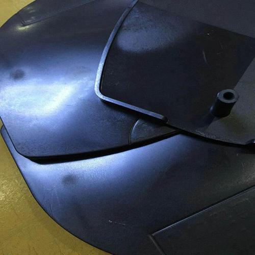 295-注塑件表面光泽不良配图2