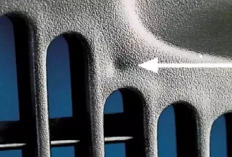 199-注塑件凹痕成因及解决办法